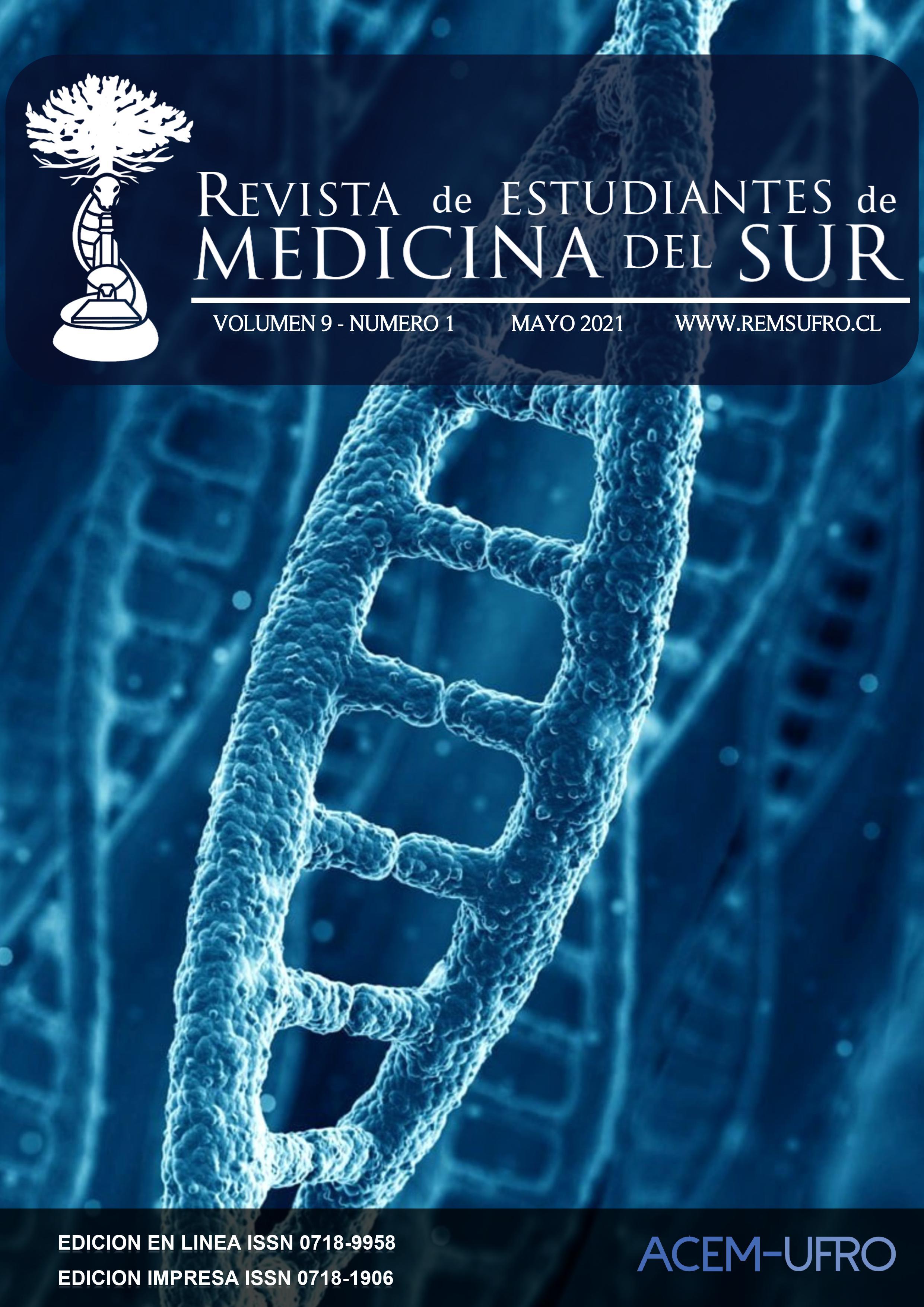 Ver Vol. 9 Núm. 1 (2021): Revista de Estudiantes de Medicina del Sur